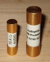 Zekering AHP voor klankmodule of andere toepassing 10x38 mm